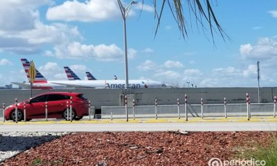 American Airlines tiene vendido todos sus vuelos hasta el 23 de este mes con destino a La Habana