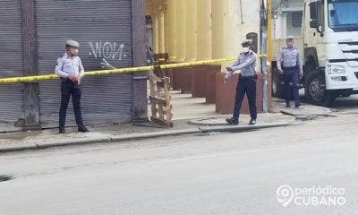 Asedio y detenciones para evitar protestas pacíficas a favor del rapero cubano Denis Solís