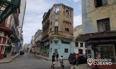 Buscan a una anciana desaparecida en La Habana desde hace más de un mes