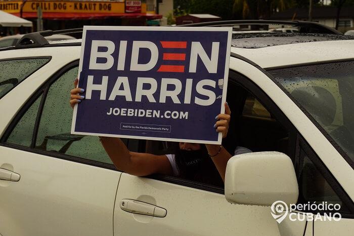 Comisión de Michigan certifica la victoria electoral del demócrata Joe Biden