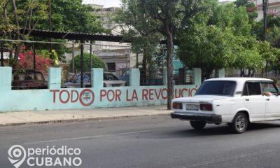 """Comunistas convocan a jóvenes para manifestarse a """"favor de la revolución"""""""
