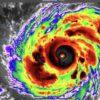 Cuba queda fuera de la trayectoria del huracán Iota que alcanzó la categoría 5