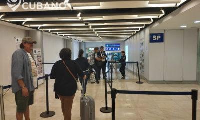 Cuba y México reactivan su conexión aérea, estos son los vuelos programados para noviembre