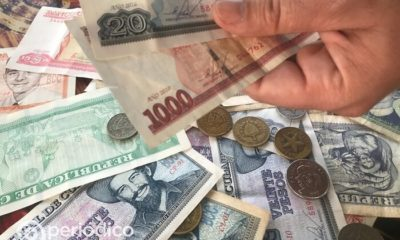 Cubano propone a Díaz-Canel un aumento salarial de 30 mil pesos