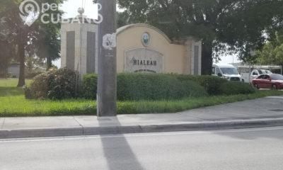 De todos los hogares de ancianos en Florida, uno de Hialeah es el más afectado por el Covid-19