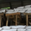 Detectan robo de casi 34 toneladas de arroz importado de Uruguay en un almacén estatal