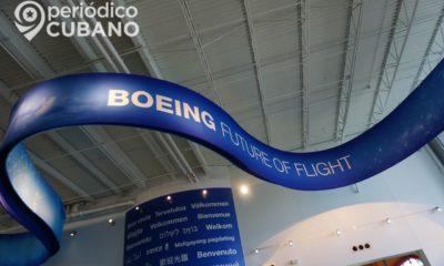 EEUU autoriza a volar al modelo 737 Max de Boeing involucrado en la muerte de 346 personas