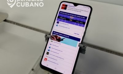 ETECSA planea vender planes de telefonía móvil en dólares