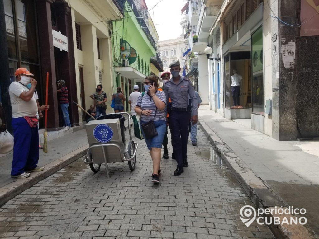 El 80% de los casos confirmados de coronavirus en Cuba son importados desde el extranjero