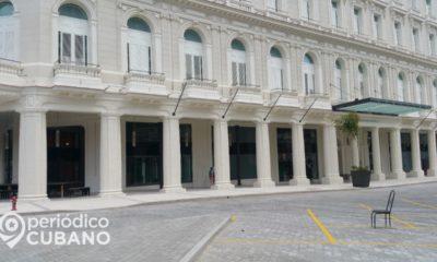 El hotel Manzana Kempinski, administrado por los miliares de Gaviota, reabre el 14 de diciembre