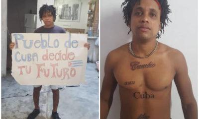 El músico cubano Denis Solís recibe una condena de 8 meses de cárcel