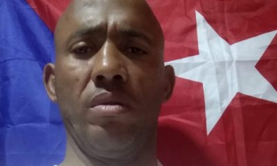 El opositor Maykel Herrera es liberado tras 7 meses en prisión