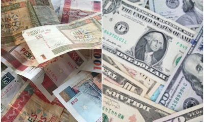 Humor: Carta de despedida del CUC al dólar