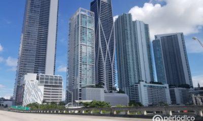 La renta de los departamentos en alquiler baja de precio en el sur de la Florida