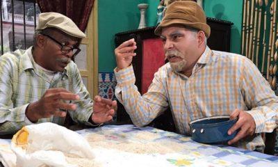 Luis Silva, Pánfilo, ironiza sobre el café cubano HOLA