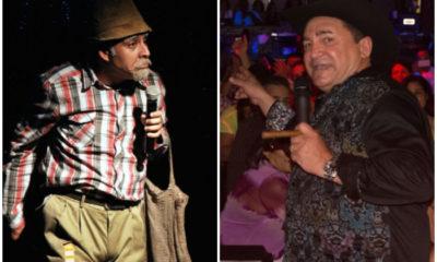 Luis Silva lamenta la muerte del hijo de Antolín El Pichón