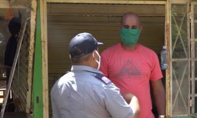 Arrestan a los autores de varios robos a quioscos en Habana del Este