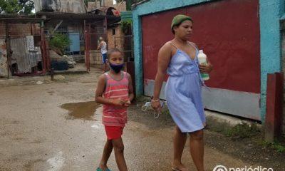 Reportan más de 100 niños contagiados de Covid-19 en Santiago de Cuba