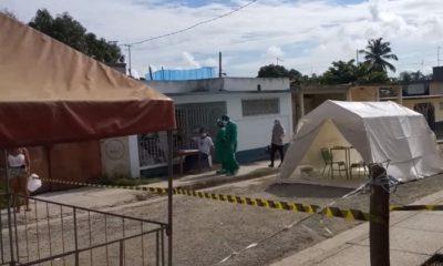 Implementan cuarentenas en Santiago de Cuba ante incremento de casos de COVID-19