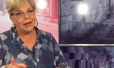 Susana Pérez arremete contra quienes critican al Movimiento San Isidro