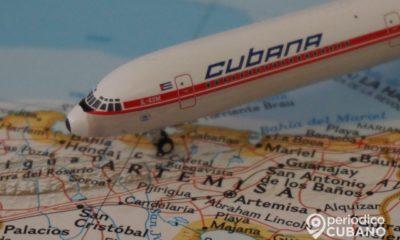 Unas 30 aerolíneas solicitan permiso para efectuar vuelos a Cuba
