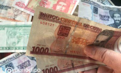 Unificación monetaria Cajeros automáticos no darán CUC y aumentan la denominación de los billetes en CUP