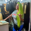 Viral El meme a la Diosa de Cuba y su explote contra Otaola