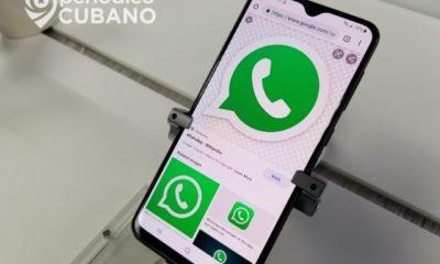 WhatsApp habilita función de borrado automático de mensajes