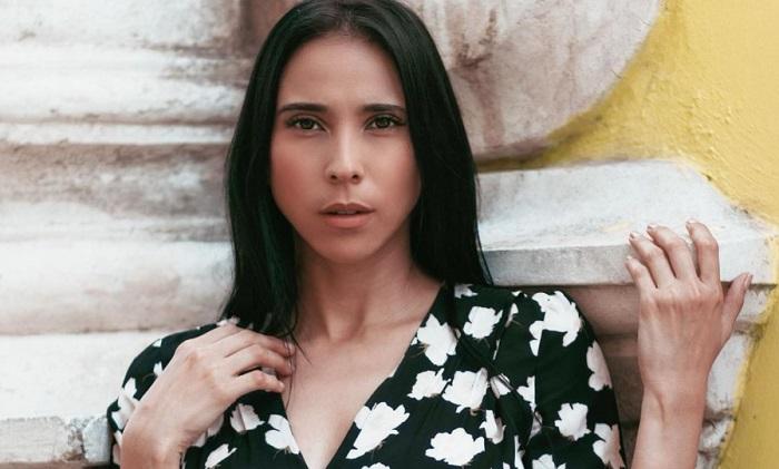 """Yuliet Cruz da un paso a favor del Movimiento San Isidro """"Cuba necesita de todos los cubanos"""""""