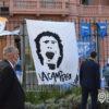 argentina de luto por la muerte de Diego armando maradona genio del futbol (33)