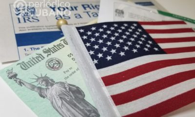 Aprueban segundo cheque de estímulo para la economía de EEUU, ¿cómo puedo obtener el dinero