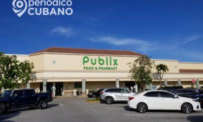 Asesinan a un cubano en el estacionamiento de un Publix en Miami