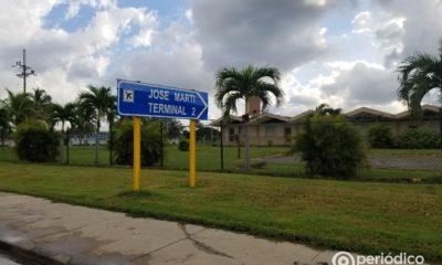 Aviones de Caribbean Airlines cambian de pista en los vuelos a Cuba