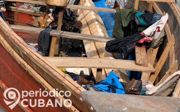 Bahamas deporta 44 migrantes cubanos interceptados en alta mar