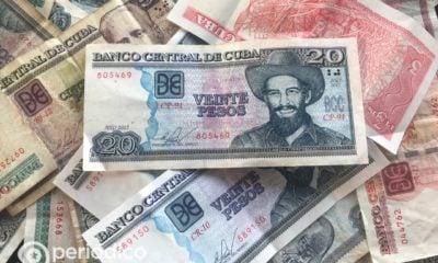 Banco Central de Cuba publica información oficial sobre operaciones monetarias