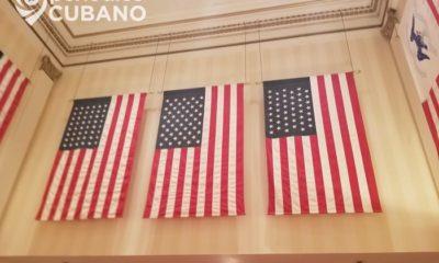 Cambios que provocó la pandemia en la ceremonia de naturalización estadounidense