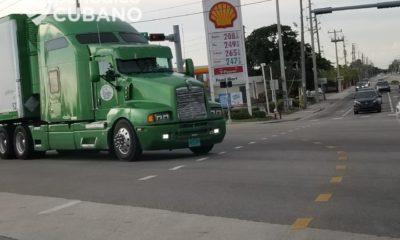Camionero cubano muere en un accidente de tránsito en Texas