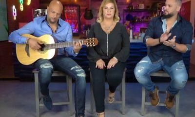 Los 3 de La Habana le dedican una canción al Movimiento San Isidro