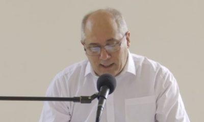 El Ministro de Cultura Alpidio Alonso arremete sutilmente en redes contra el MSI