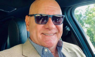 Carlos Otero anuncia hackeo de su cuenta de Facebook