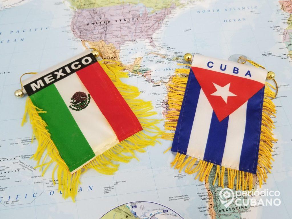 Casi 5 mil cubanos piden asilo en México durante el 2020