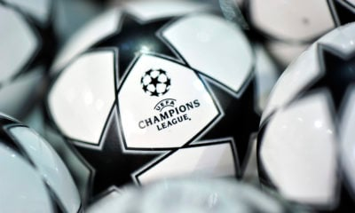 Champions League Estos son los cruces para los octavos de final. (Foto: UEFA-Twitter)
