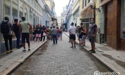 Cuba marca nuevo récord de casos positivos de Covid-19 con 131 casos diarios