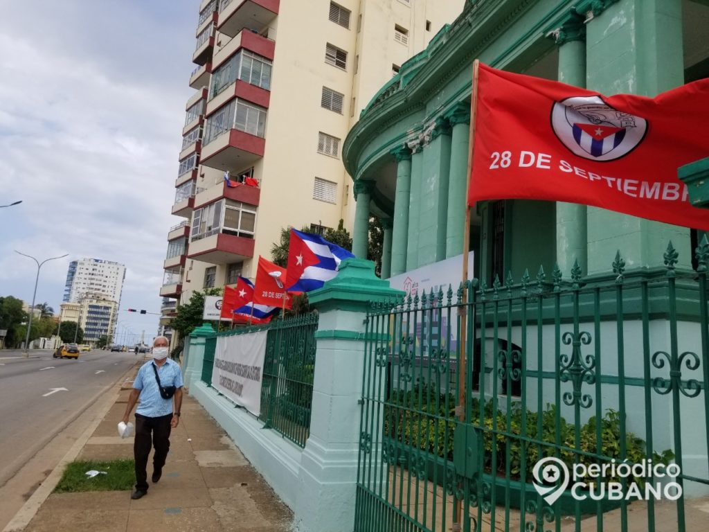 Cuba reporta 124 casos de coronavirus al día, sin muertes