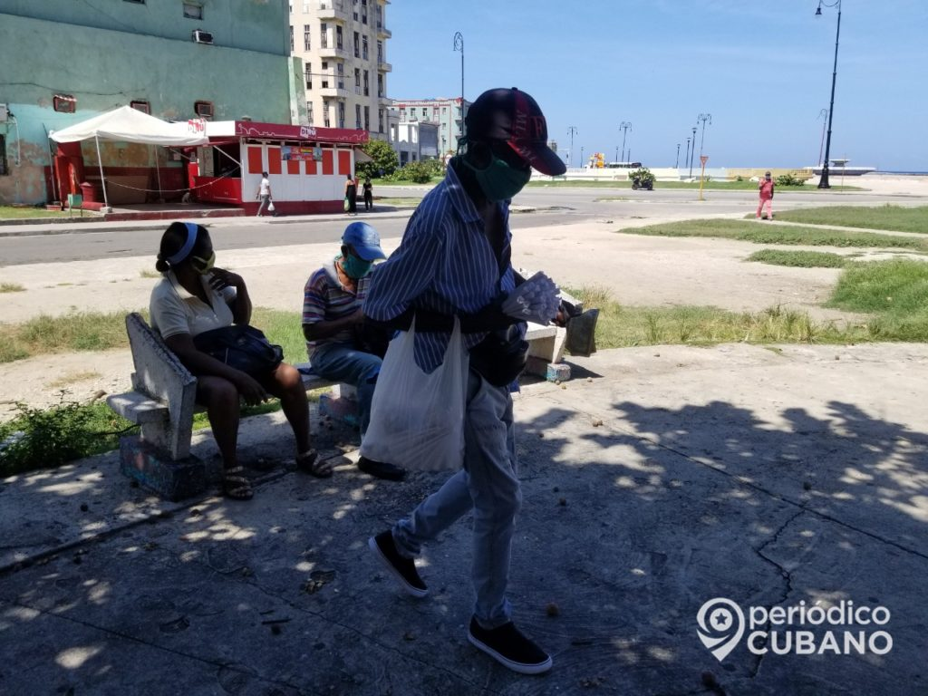 Cuba reporta más de un centenar de casos de coronavirus en un día