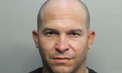 Arrestan a un cubano en Miami por vandalizar máquinas de juego