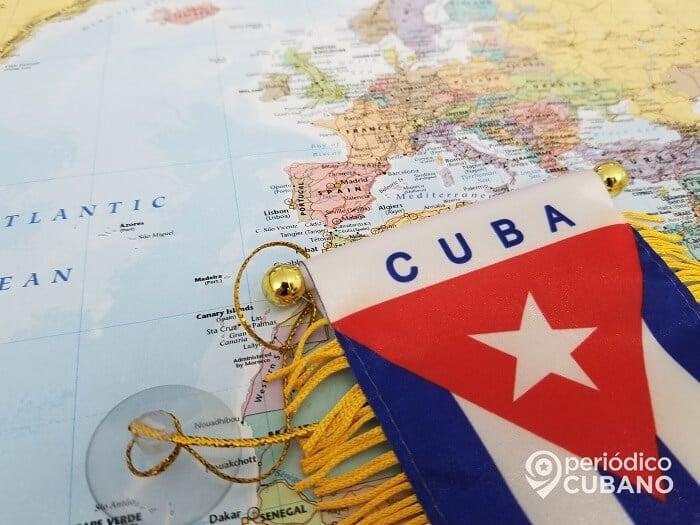 Cubanos pueden ingresar a España sin presentar una prueba negativa de PCR