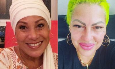 Edith Masola tiene cáncer, según la Diosa (+VIDEO)