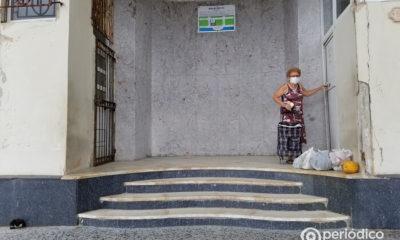 En plena navidad falleció una anciana de Cienfuegos a causa de la pandemia