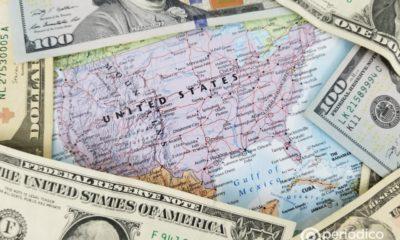 La mayoría de las remesas enviadas a Cuba son desde EEUU, donde está la mayor comunidad de cubanos exiliados.